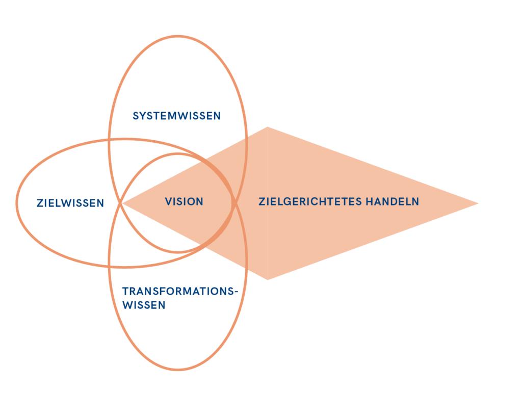 Systemwissen + Zielwissen + Transformationswissen